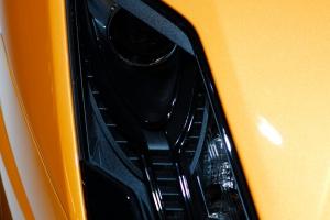 Lamborghini koplamp