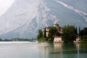 Collorfull Italian ruine