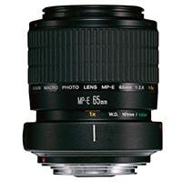Canon MP-E65 f/2.8 1-5x Macro Photo Lens review