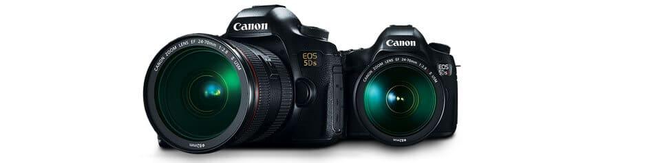 canon cameras copy