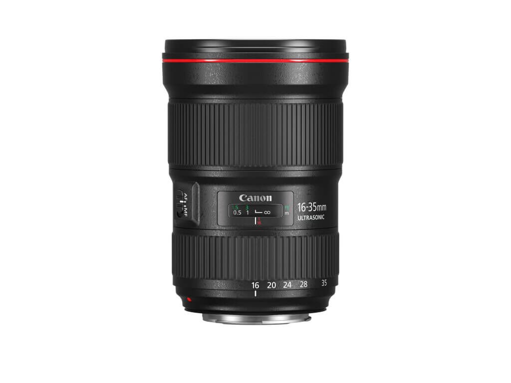 EF 16-35mm f2.8L III USM Side-2