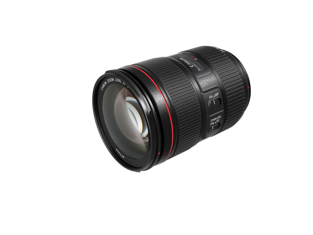 EF 24-105mm f4L IS II USM FSL