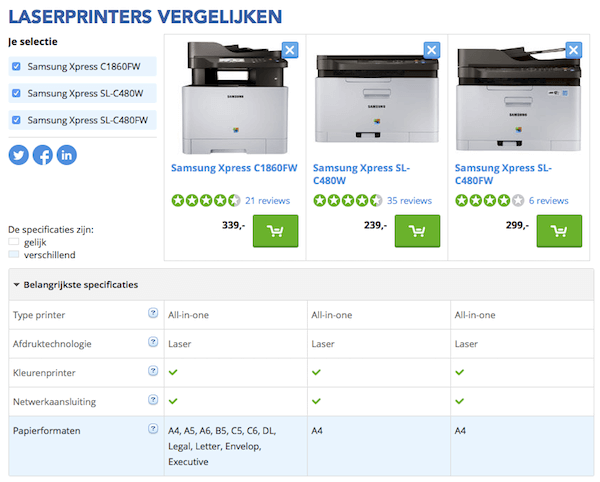 samsung all in one laserprinter