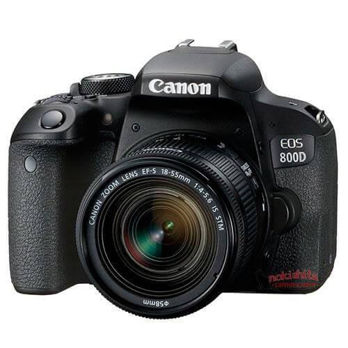 Canon 800D kopen