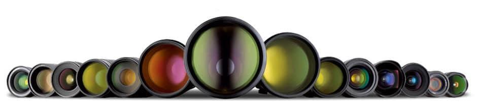 welke lens moet ik kopen