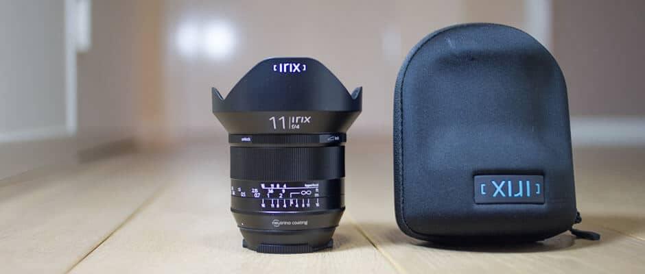 irix 11mm tas