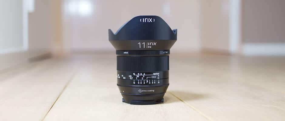 irix 11mm blackstone review