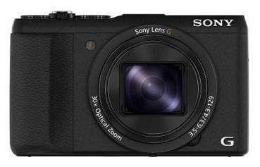 260fbbcc575 Beste koop volgens de Consumentenbond ✓ 30 keer optische zoom ✓ 20,4  megapixels en full HD video ✓ Wifi en NFC ✓ Zeer compact (past in je  binnenzak)