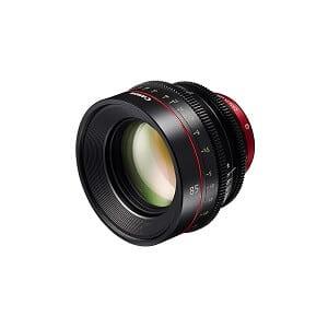 canon cinema lens aanschaffen