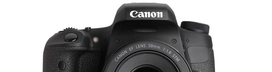 canon lens kopen