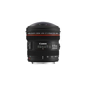 canon fish eye lens kopen