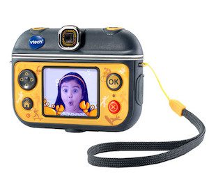 kindercamera actioncam