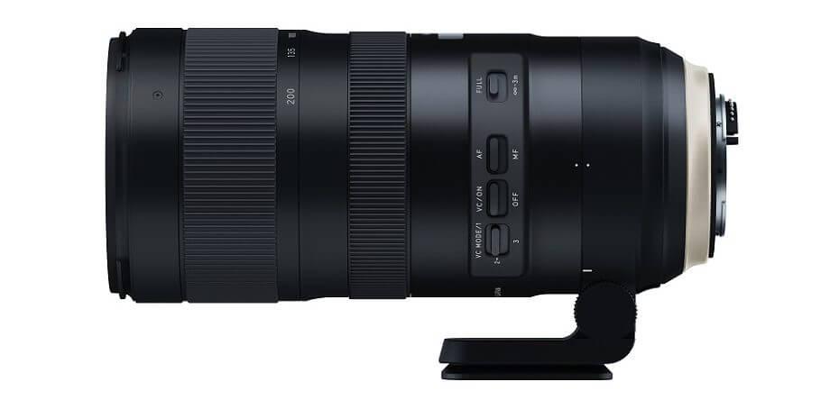 tamron 70-200mm g2 lens